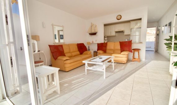 Apartment in Santiago del Teide,  Playa la Arena, 55 m2, terrace   | 4