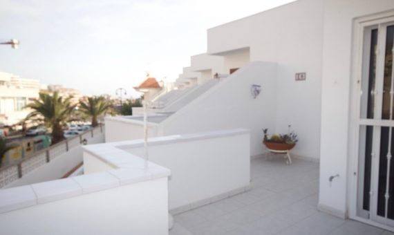 Apartment in Santiago del Teide,  Playa la Arena, 55 m2, terrace   | 3