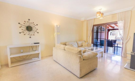 Villa in Adeje,  Bahia del Duque, 267 m2, fully furniture, terrace, balcony, garage, parking   | 3