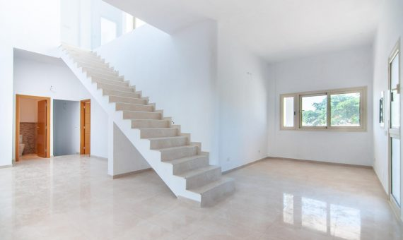 Villa in Adeje,  El Madroñal, 347 m2, garden, terrace, garage, parking   | 3