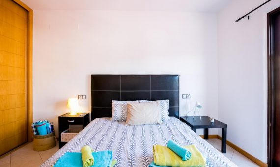 Apartment in Adeje,  Playa Paraiso, 80 m2, fully furniture, terrace   | 4