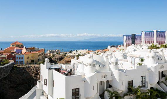 Apartment in Adeje,  Playa Paraiso, 80 m2, fully furniture, terrace   | 124171-570x340-jpg