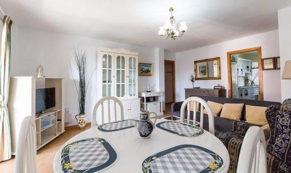 Квартира в Арона,  Лос-Кристианос, 97 м2, с мебелью, террасса, гараж   | 4