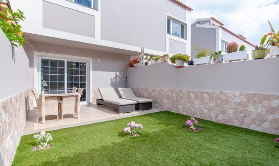 Townhouse in Adeje,  Callao Salvaje, 78 m2, fully furniture, terrace, balcony   | 124933-570x340-jpg