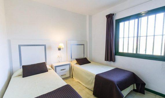 Квартира в Арона,  Коста-дель-Силенсио, 56 м2, с мебелью, террасса   | 4