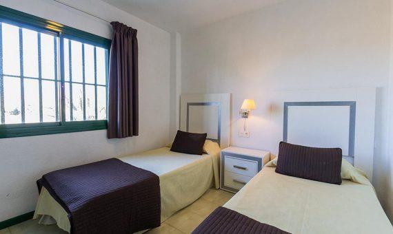 Apartment in Arona,  Costa del Silencio, 56 m2, fully furniture, terrace     4