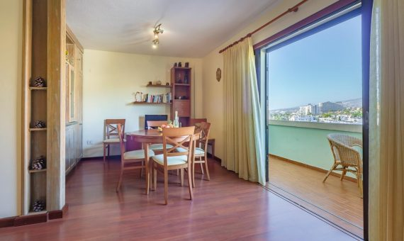 Apartment in Arona, city Las Americas, 69 m2, fully furniture, terrace, balcony   | 125178-570x340-jpg