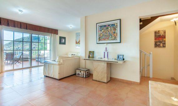 Вилла в Арона,  Чайофа, 124 м2, с мебелью, террасса, гараж   | 4