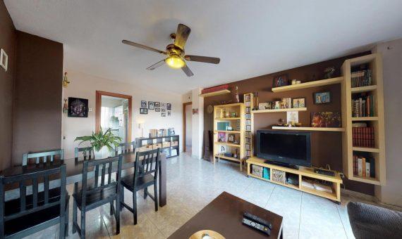 Квартира в Арона,  Лос-Кристианос, 90 м2, с мебелью, террасса   | 4