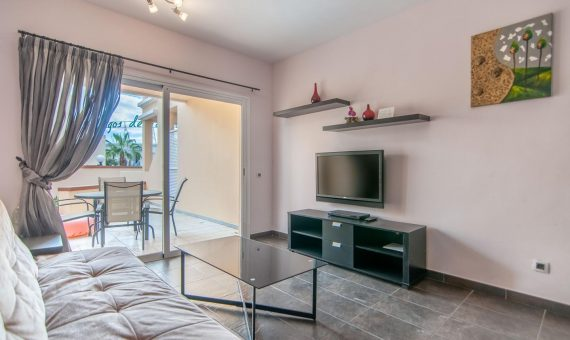 Piso en Adeje,  Torviscas Bajo, 40 m2, con mueble, terraza   | 125604-570x340-jpg