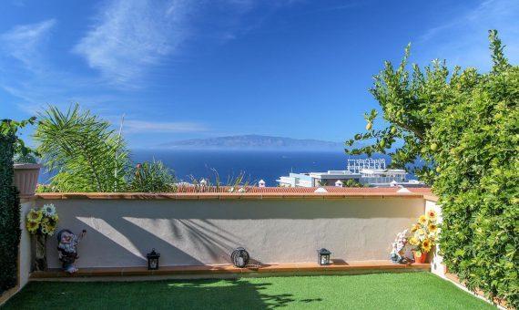 Таунхаус в Сантъяго-дель-Тейде,  Плайя-ла-Арена, 171 м2, с мебелью, террасса, гараж   | 125624-570x340-jpg