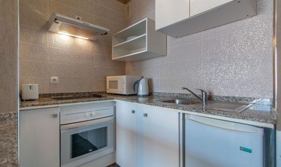 Apartment in Adeje,  Playa de Fañabe, 40 m2, fully furniture, terrace   | 2