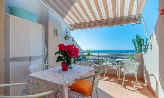 Piso en Granadilla,  El Medano, 85 m2, con mueble, terraza   | 125772-570x340-jpg