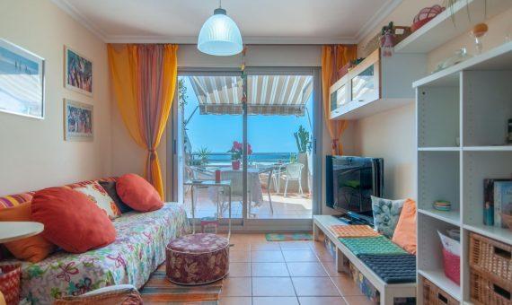 Apartment in Granadilla, city El Medano, 85 m2, fully furniture, terrace     125772-570x340-jpg