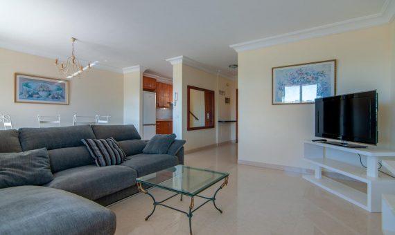 Apartment in Arona,  Palm Mar, 120 m2, fully furniture, terrace   | 4