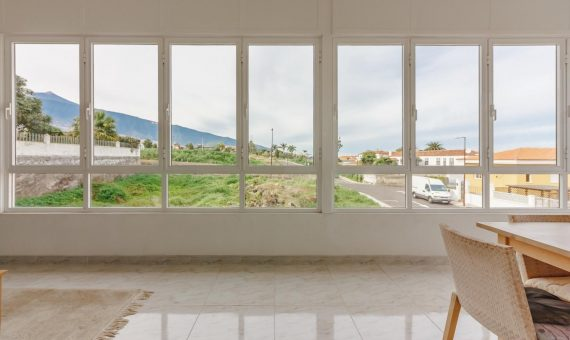 Villa in La Orotava, 436 m2, terrace, garage, parking   | 4
