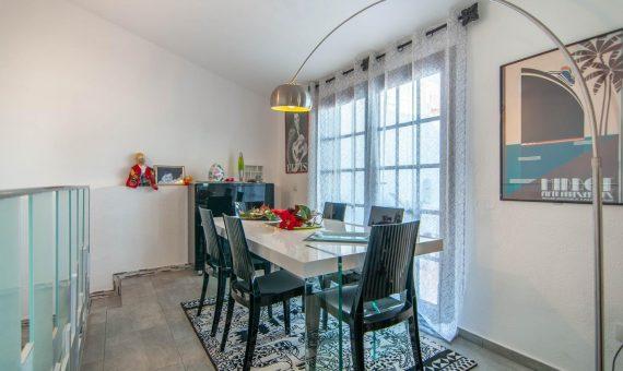 Villa in Adeje, city San Eugenio Alto, 155 m2, fully furniture, garden, terrace   | 126305-570x340-jpg