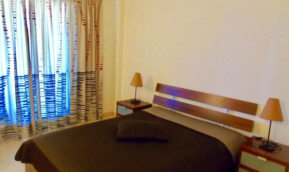 Apartment in Santiago del Teide,  Puerto Santiago, 87 m2, fully furniture, terrace   | 3