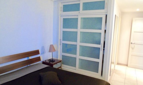 Apartment in Santiago del Teide,  Puerto Santiago, 87 m2, fully furniture, terrace   | 4