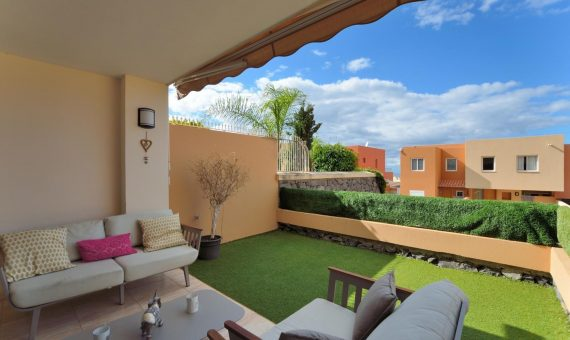 Townhouse in Adeje,  El Madroñal, 222 m2, garden, terrace, garage, parking   | 2