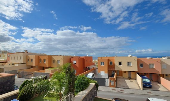 Townhouse in Adeje,  El Madroñal, 222 m2, garden, terrace, garage, parking   | 4