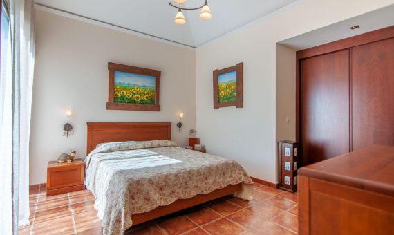 Casa en Granadilla,  El Medano, 165 m2, con mueble, terraza   | 2