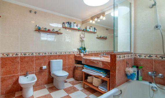 Villa in Granadilla, city El Medano, 165 m2, fully furniture, terrace     127038-570x340-jpg