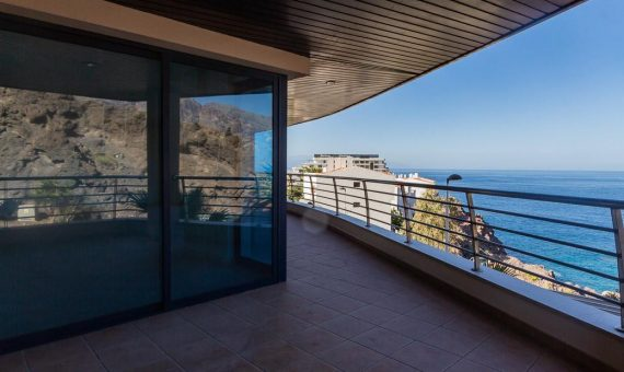 Apartment in Santiago del Teide,  Los Gigantes, 146 m2, terrace, garage, parking   | 3