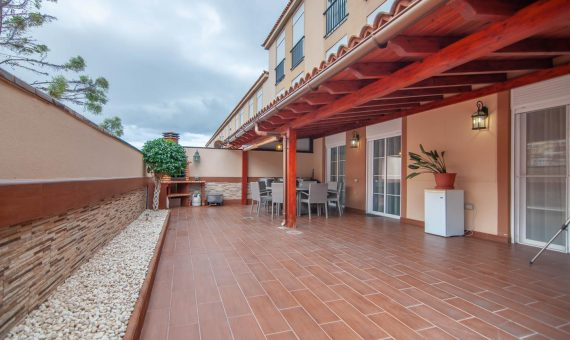 Apartment in San Miguel de Abona,  LLano del Camello, 113 m2, partially furniture, terrace, garage, parking   | 127174-570x340-jpg