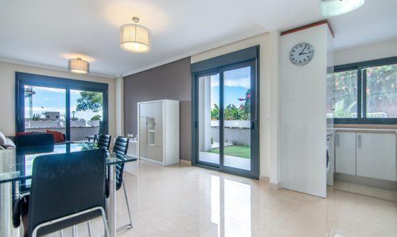 Apartment in Adeje,  Playa Paraiso, 71 m2, terrace, garage, parking   | 2