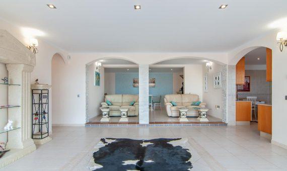 Квартира в Адехе,  Сан-Эухенио-Альто, 108 м2, с мебелью, террасса, гараж   | 4