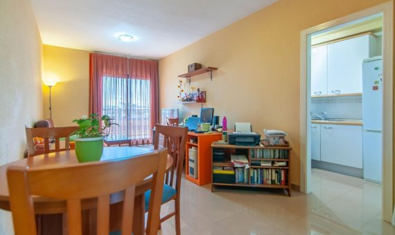 Apartment in Adeje,  Bahia del Duque, 53 m2, fully furniture, terrace, garage, parking   | 2