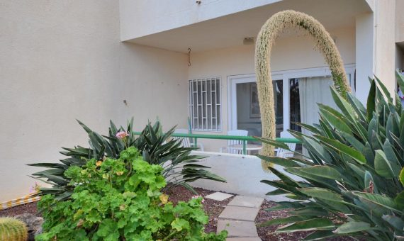 Apartment in Arona,  Los Cristianos, 70 m2, fully furniture, terrace   | 4