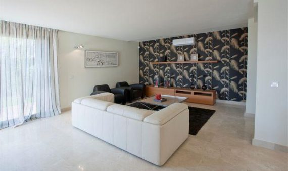 Apartment in Adeje,  La Caleta, 100 m2, terrace, garage, parking   | 4