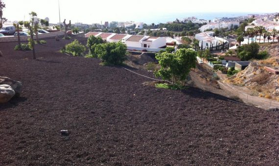 Terrain in Adeje, city San Eugenio Alto, 1000 m2   | 18665-570x340-jpg