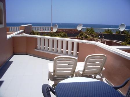 Apartment in Adeje,  Playa de Fañabe, 36 m2, fully furniture, terrace   | 1