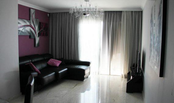 Квартира в Сантъяго-дель-Тейде,  Лос Хигантес, 110 м2, с мебелью, террасса, балкон, гараж   | 3