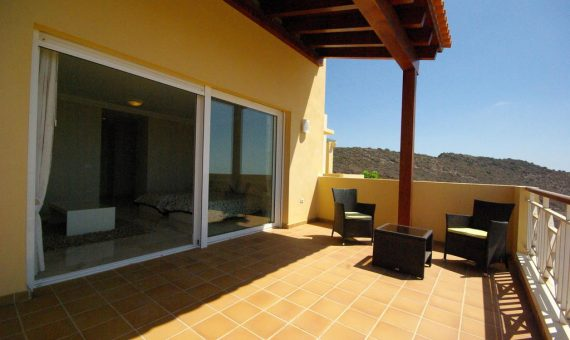 Villa in Adeje,  Roque del Conde, 380 m2, fully furniture, terrace   | 3