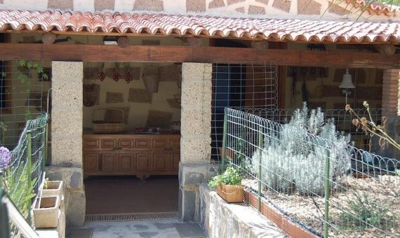 Villa in San Miguel de Abona,  Aldea Blanca, 200 m2, fully furniture, garden, terrace, garage, parking   | 4