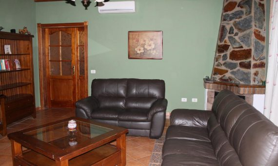 Villa in Santiago del Teide,  Las Manchas, 140 m2, fully furniture, garden, terrace, garage, parking   | 4