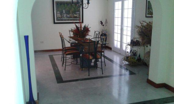 Casa en Adeje,  San Eugenio Alto, 270 m2, jardin, terraza, garaje, aparcamento, aparcamento   | 4