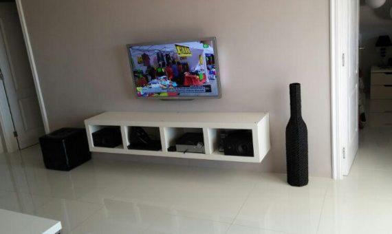 Квартира в Арона,  Лос-Кристианос, 66 м2, с мебелью, террасса, гараж   | 4