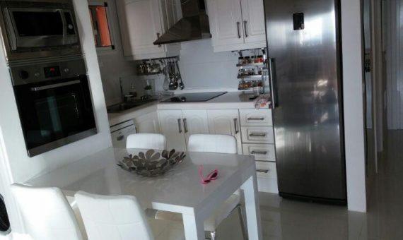 Квартира в Арона,  Лос-Кристианос, 66 м2, с мебелью, террасса, гараж   | 3