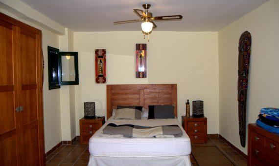 Villa in Adeje, city Torviscas Alto, 170 m2, fully furniture, terrace, garage, parking   | 54253-570x340-jpg