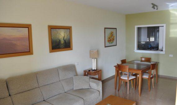 Piso en Adeje,  Bahia del Duque, 130 m2, terraza   | 2