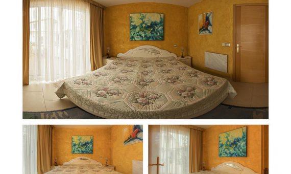 Villa in El Tanque, 300 m2, fully furniture, garden, terrace, balcony, garage, parking   | 56929-570x340-jpg