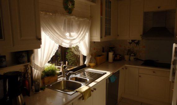 Villa in Arona,  Palm Mar, 120 m2, fully furniture, garden, terrace, garage, parking   | 4