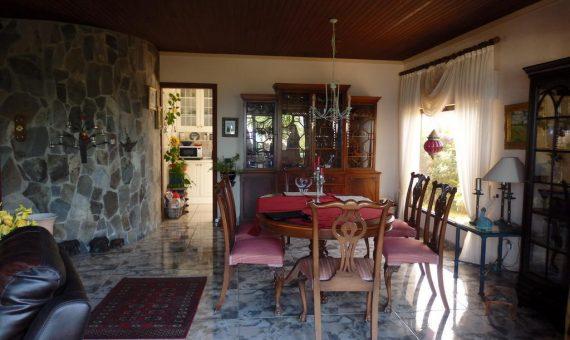Вилла в Арона,  Пальм-Мар, 120 м2, с мебелью, сад, террасса, гараж   | 4