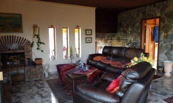 Вилла в Арона,  Пальм-Мар, 120 м2, с мебелью, сад, террасса, гараж   | 2