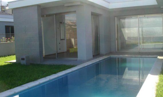 Villa in Puerto de la Cruz, 242 m2, garden, terrace   | 4